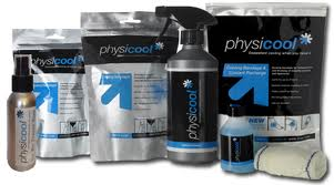 Physicool now available at GrandStand!