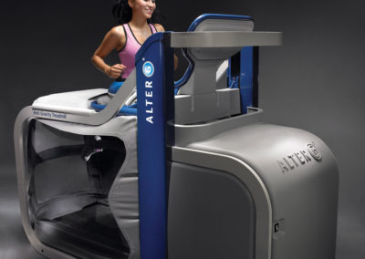 The Alter G
